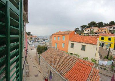 ivana-apartment-losinj-view